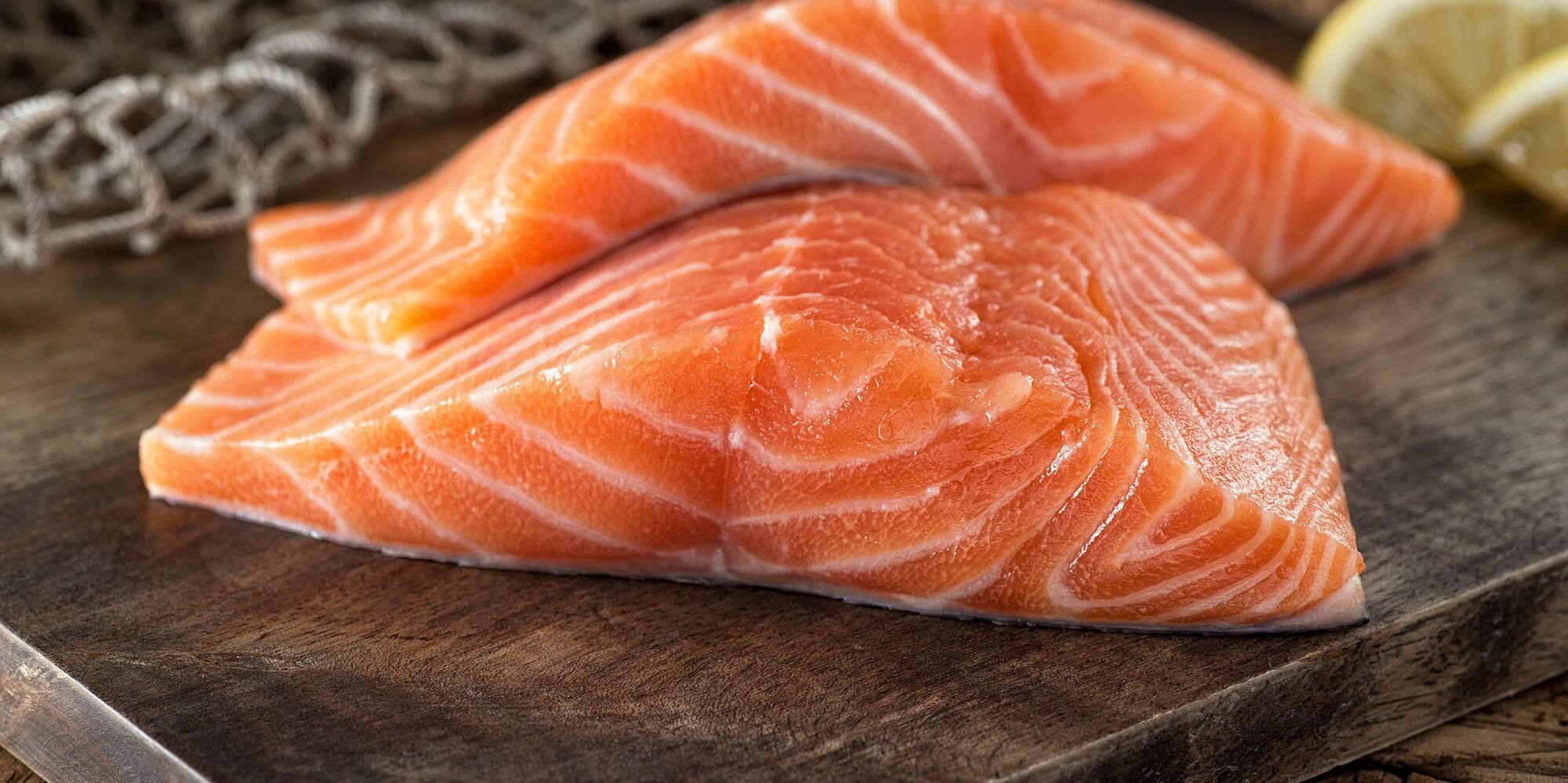 buy salmon Malaysia