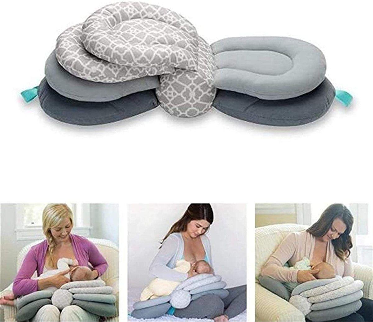 lansinoh nursing pillow